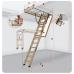 Деревянные чердачные лестницы Fakro LWK Plus