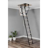 Комбинированные чердачные лестницы Oman Stallux Mini