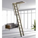 Як оптимізувати кімнату з допомогою сходів