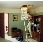 Переваги та недоліки сходів з дерева